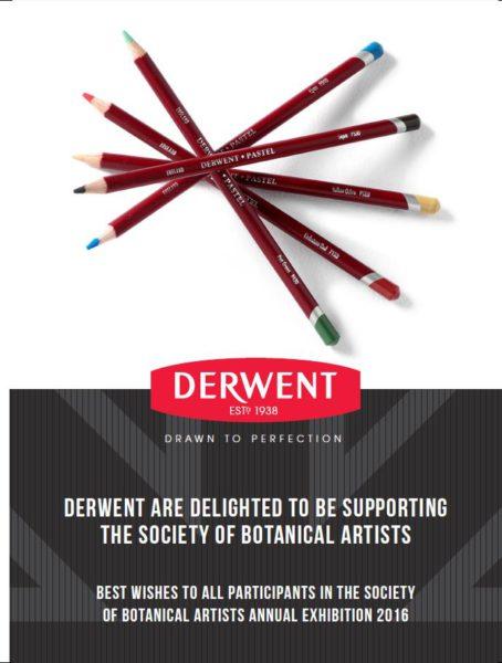 Derwent ad